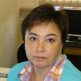 Анферова Яна Александровна, онколог
