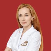 Каплина Екатерина Николаевна, терапевт