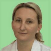 Ильина (Латыпова) Гузаль Ринатовна, невролог