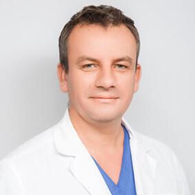 Филимоненко Василий Петрович, онколог