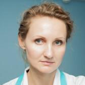Баяндина Елена Валерьевна, невролог