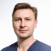 Салтыков Максим Викторович, стоматолог-ортопед