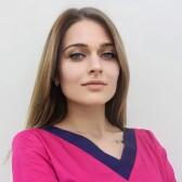 Даларьянц Анаит Германовна, стоматолог-терапевт