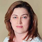 Хашукоева Заира Заурбиевна, гинеколог