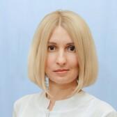 Утенкова Мария Сергеевна, гинеколог