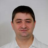 Стамболцян Артем Оганесович, стоматолог-ортопед