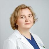 Листкова Надежда Александровна, эмбриолог