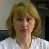 Злобина Юлия Вадимовна, фтизиатр