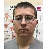 Бедный Владимир Викторович, травматолог