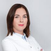 Столярова Елена Александровна, педиатр