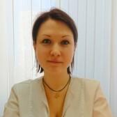 Иотченко Дарья Александровна, врач УЗД