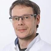 Осколков Евгений Олегович, дерматолог