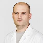Лупашко Андрей Иванович, уролог