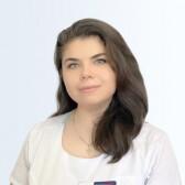 Коновалова Юлия Сергеевна, стоматологический гигиенист