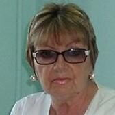 Безручко Наталья Фёдоровна, инфекционист