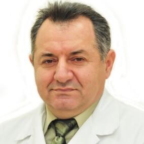 Маргарян Самвел Агванович, ЛОР