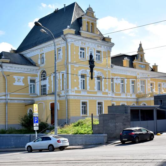 СМ-Клиника во 2-ом Сыромятническом, фото №1