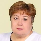 Бритвина Лариса Рудольфовна, офтальмолог