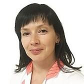 Барцева Дарья Михайловна, гинеколог