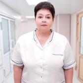 Панина Ирина Геннадьевна, врач УЗД