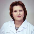 Русскова Наталья Васильевна, хирург