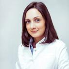 Дульнева (Брокш) Валерия Борисовна, невролог