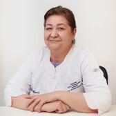 Гурулева Ольга Геннадьевна, терапевт