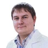 Гаврилов Василий Александрович, проктолог