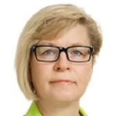 Бурдина Елена Борисовна, врач УЗД