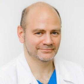 Чернов Андрей Александрович, гинеколог