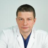 Ивашкин Александр Николаевич, ортопед