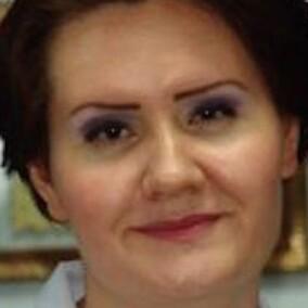 Гарипова Гульнара Хусаиновна, гинеколог