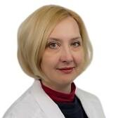 Горбунова Марина Леонидовна, кардиолог
