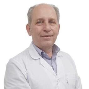 Панасенко Александр Иванович, невролог