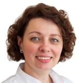 Елизарова Людмила Александровна, аллерголог