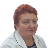 Абдурахмонова (Живетьева) Татьяна Ивановна, психиатр