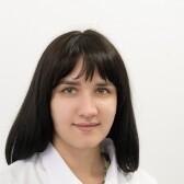 Мыльникова Маргарита Михайловна, педиатр