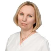 Михайлова Юлия Михайловна, гинеколог