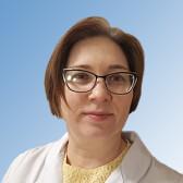 Киселева Полина Николаевна, терапевт