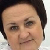 Гладкова Людмила Николаевна, гинеколог