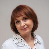 Пасичиник Ирина Николаевна, физиотерапевт