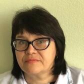 Ефимкова Ирина Владимировна, педиатр