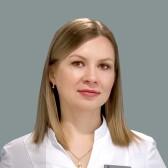 Строич Евгения Викторовна, косметолог
