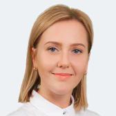 Балясникова Екатерина Владимировна, эндокринолог