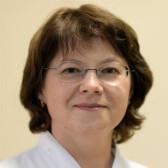 Кириллова Татьяна Вячеславовна, эндокринолог
