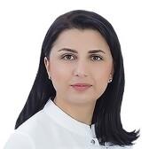 Арутюнян Нарине Меликовна, гинеколог