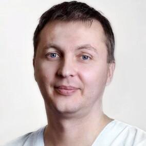 Семенов Дмитрий Иванович, массажист