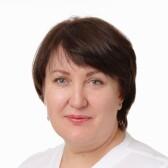 Гончарова Ольга Петровна, детский стоматолог