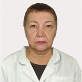 Чибисова Евгения Валентиновна, невролог