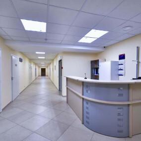 СМ-Клиника на Волгоградском проспекте (м. Текстильщики)